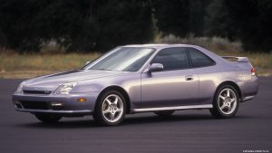 Honda Prelude Wallpaper 44+