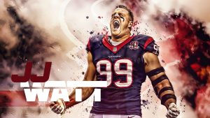 Jj Watt Texans Wallpaper 69+