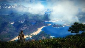 Just Cause 2 Wallpapers 67+