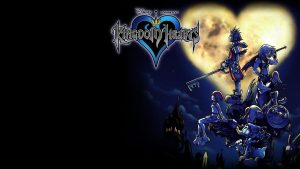Kingdom Hearts HD Wallpaper 67+