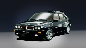 Lancia Wallpapers 73+