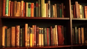 Library Background Image 57+