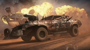 Mad Max Wallpapers 74+