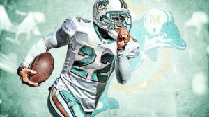 Miami Dolphins Background Wallpaper 76+