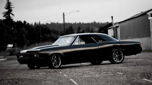 Muscle Car Pictures Wallpaper 70+