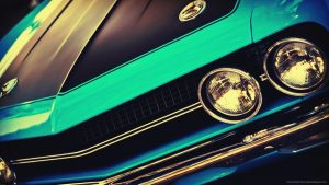 Muscle Car Wallpapers 78+