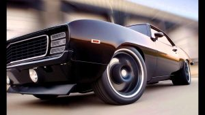 Muscle Cars Wallpapers 70+