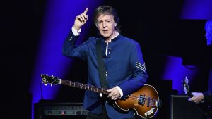 Paul Mccartney Wallpaper 60+