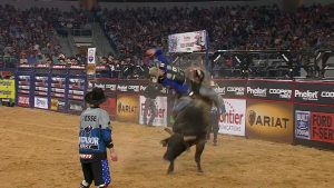 Pbr Bull Riding Wallpaper 69+