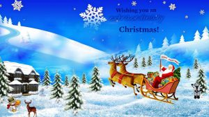 Santa Claus Wallpaper 68+