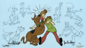 Scooby Doo Backgrounds 66+