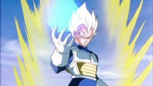 Ssgss Vegeta Wallpaper 70+