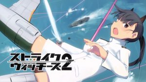 Strike Witches Wallpapers 68+