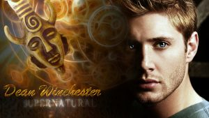 Supernatural Wallpaper Dean 70+