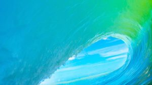 Surfing Wallpaper for iPhone 66+