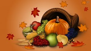 Thanksgiving Computer Backgrounds 55+