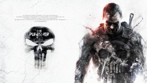 The Punisher Wallpaper 70+