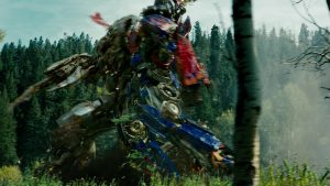 Transformers 2 Optimus Prime Wallpaper 64+