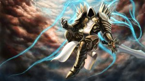 Tyrael Wallpaper 72+