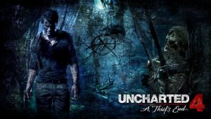 Uncharted 4 Wallpaper HD 82+
