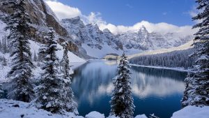 Winter Landscape Wallpapers 68+