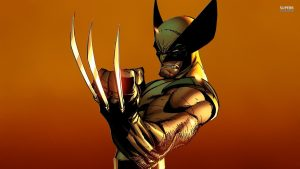 Wolverine Wallpaper 1920×1080 84+