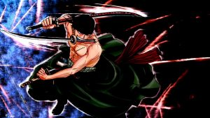 Zoro One Piece Wallpaper 65+