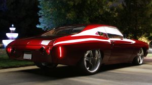 1970 Chevrolet Chevelle Wallpapers 53+