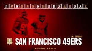 49ers Wallpaper for iPhone 6 65+