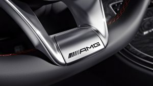 AMG Logo Wallpaper 61+