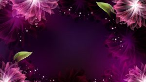 Abstract Purple Wallpaper 76+