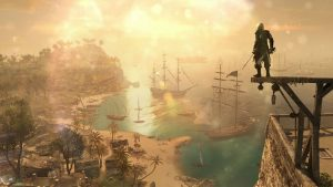 Assassins Creed Black Flag Wallpapers 80+