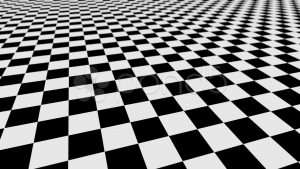 Black and White Checkerboard Wallpaper 47+