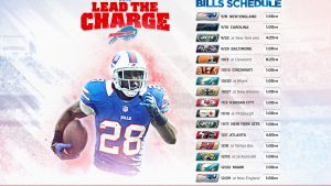 Buffalo Bills Wallpaper Screensavers 70+