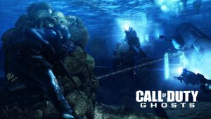 Call of Duty Ghost Wallpaper 81+
