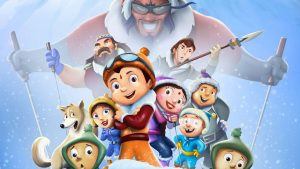 Chhota Bheem Wallpapers 77+