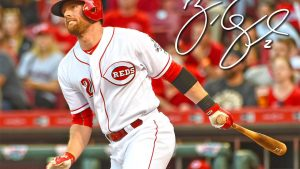 Cincinnati Reds Images Wallpaper 65+