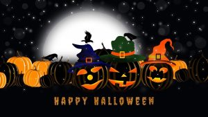 Cute Halloween Desktop Wallpaper 61+