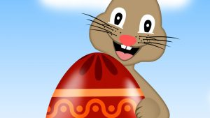 Easter Bunny Wallpapers 64+