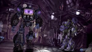 Fall of Cybertron Wallpaper 80+