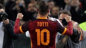 Francesco Totti Wallpapers 68+