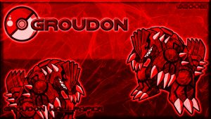 Groudon Wallpaper 70+