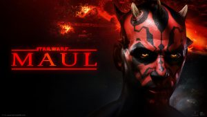 HD Darth Maul Wallpaper 71+