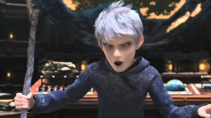 Jack Frost Wallpapers 66+