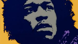 Jimi Hendrix Wallpapers 65+