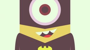 Kevin the Minion Wallpaper 77+
