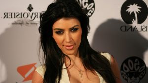 Kim Kardashian Full HD Wallpapers 54+