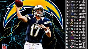 Ladainian Tomlinson Wallpapers 75+