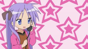 Lucky Star Background 63+