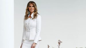 Melania Trump Wallpaper 75+